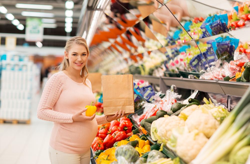 Какие продукты помогают забеременеть