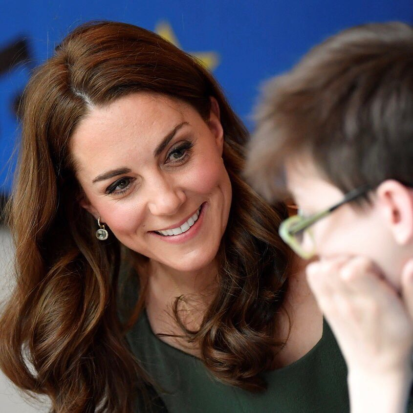 Кейт Миддлтон после третьих родов уколола ботокс?: Что сказали во Дворце
