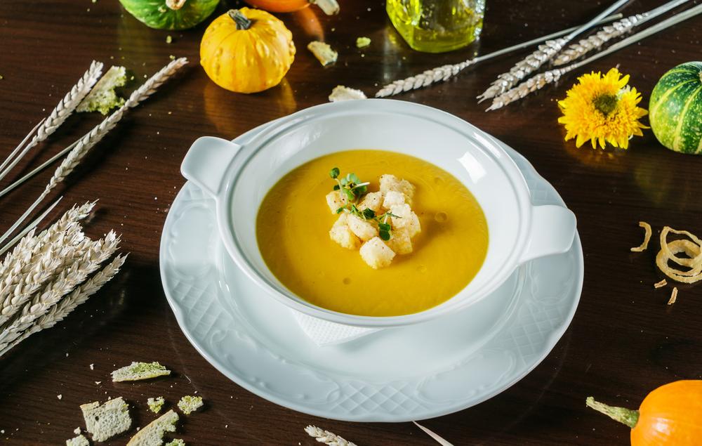 приготовить суп на обед рецепты