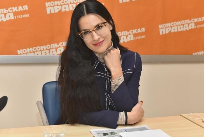 Маша Ефросинина поделилась секретами героев своей программы