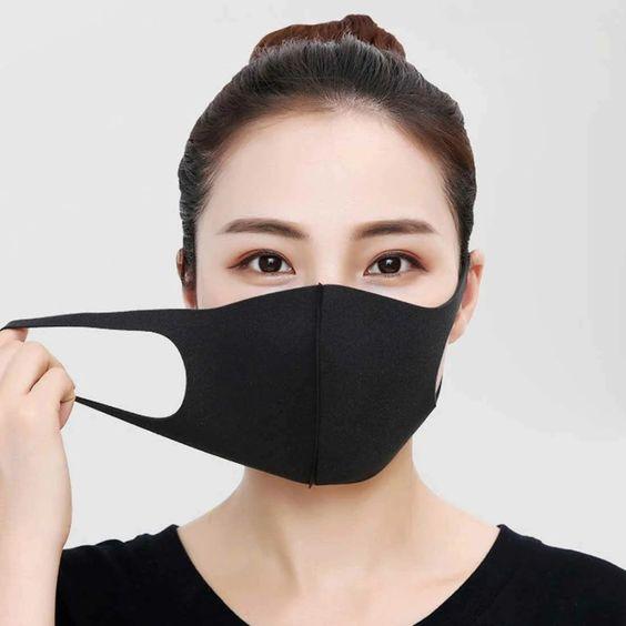 Профилактика коронавирусной инфекции: носить маску в общественных местах