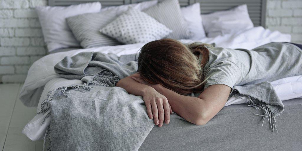 Что такое моральная усталость и как себе помочь?