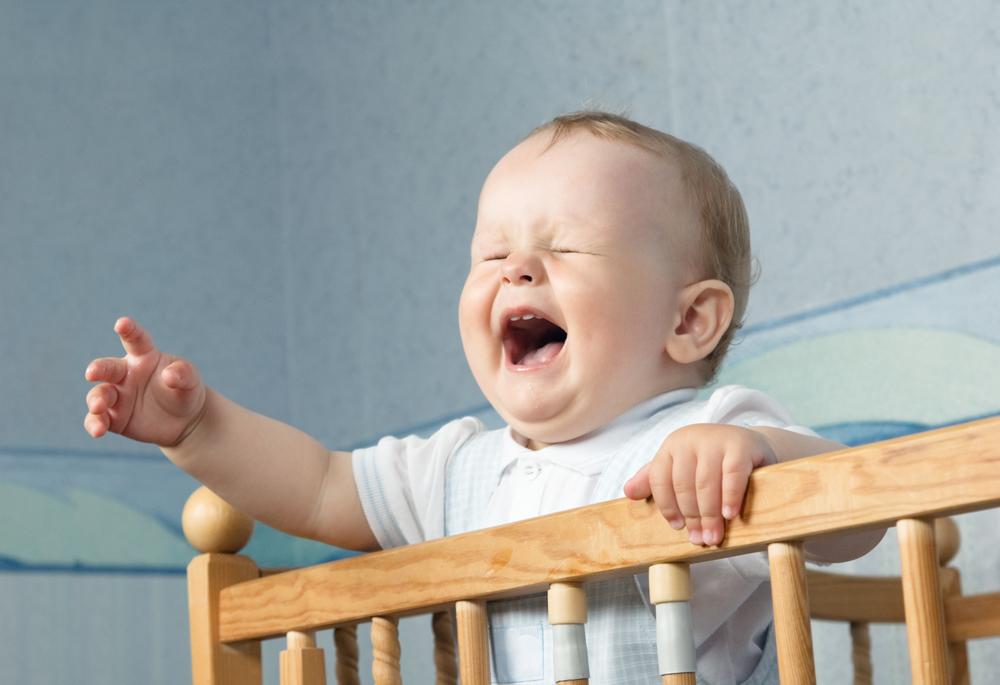 Колики у ребенка: Что делать