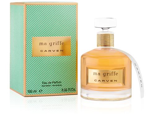 Женский аромат Ma Griffe