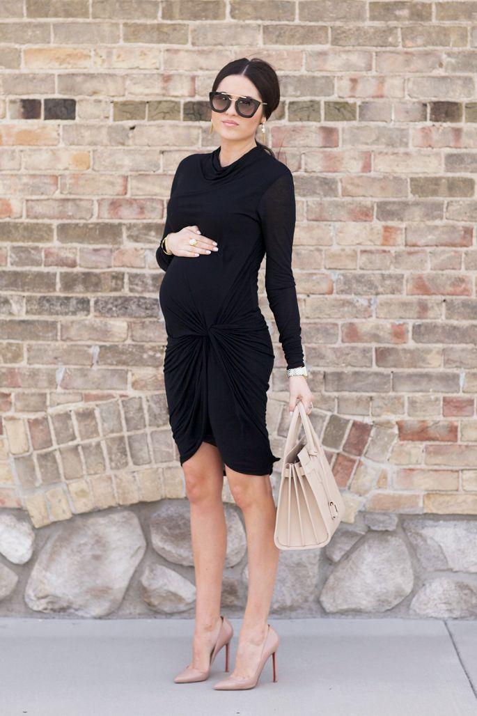 Беременность и каблуки: Польза или вред