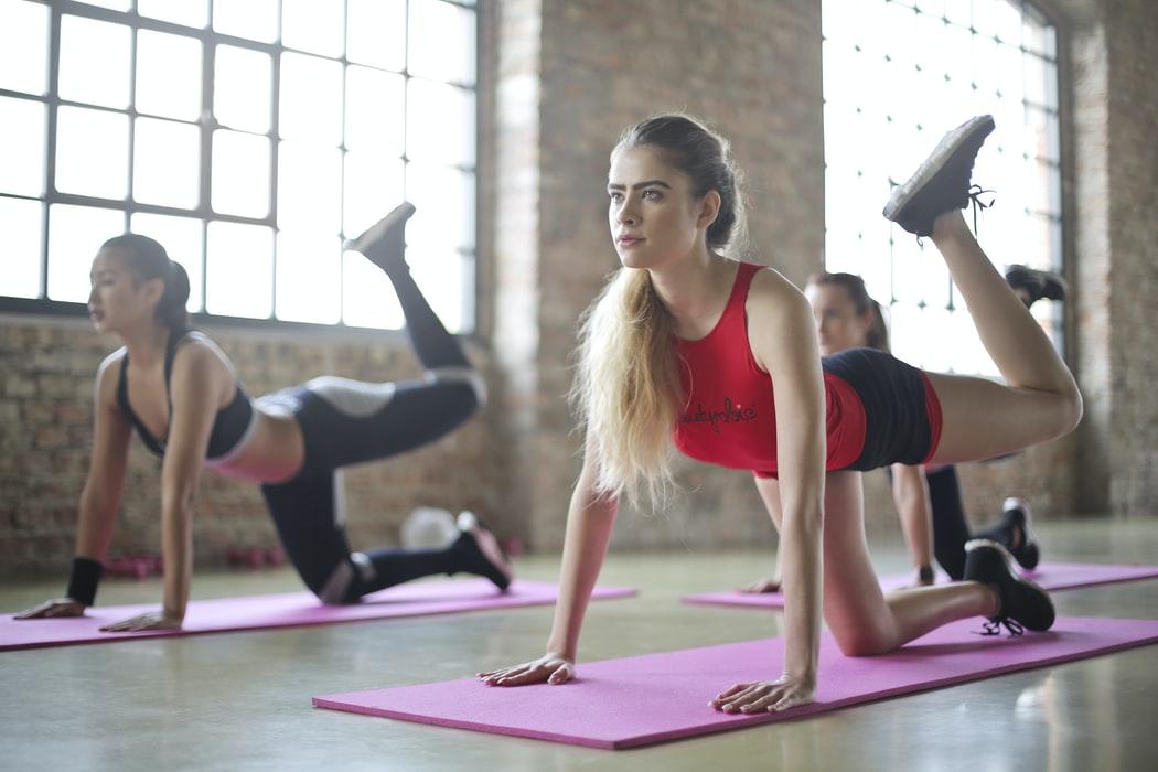 Будет ошибкой пытаться ускорить метаболизм с помощью слишком активных и продолжительных тренировок