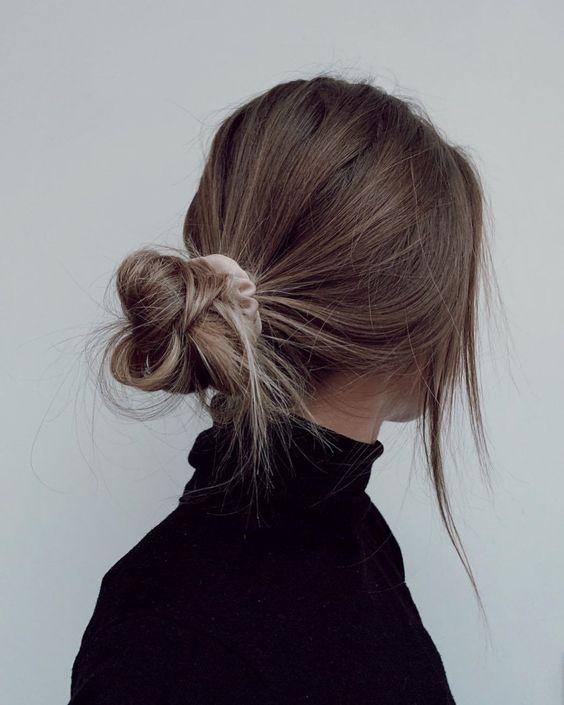 ТОП-5 лайфхаков, как скрыть отросшие корни волос