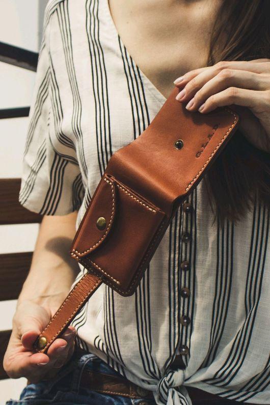 Модные кошельки 2021: главные тренды