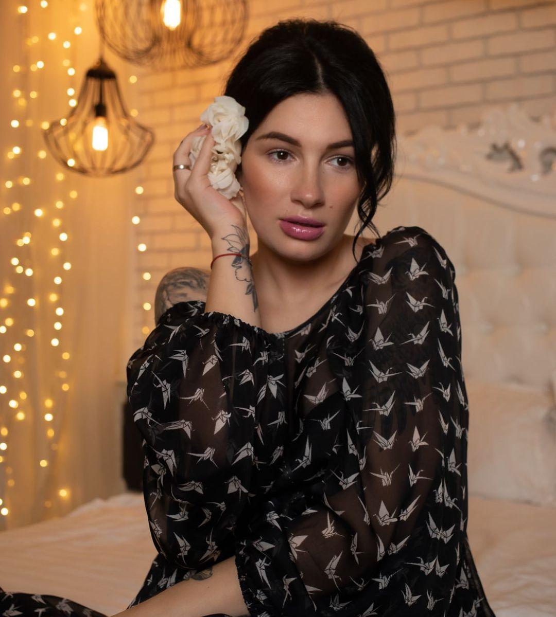 Анастасия Приходько вызвала полицию, чтобы проучить собственную дочь