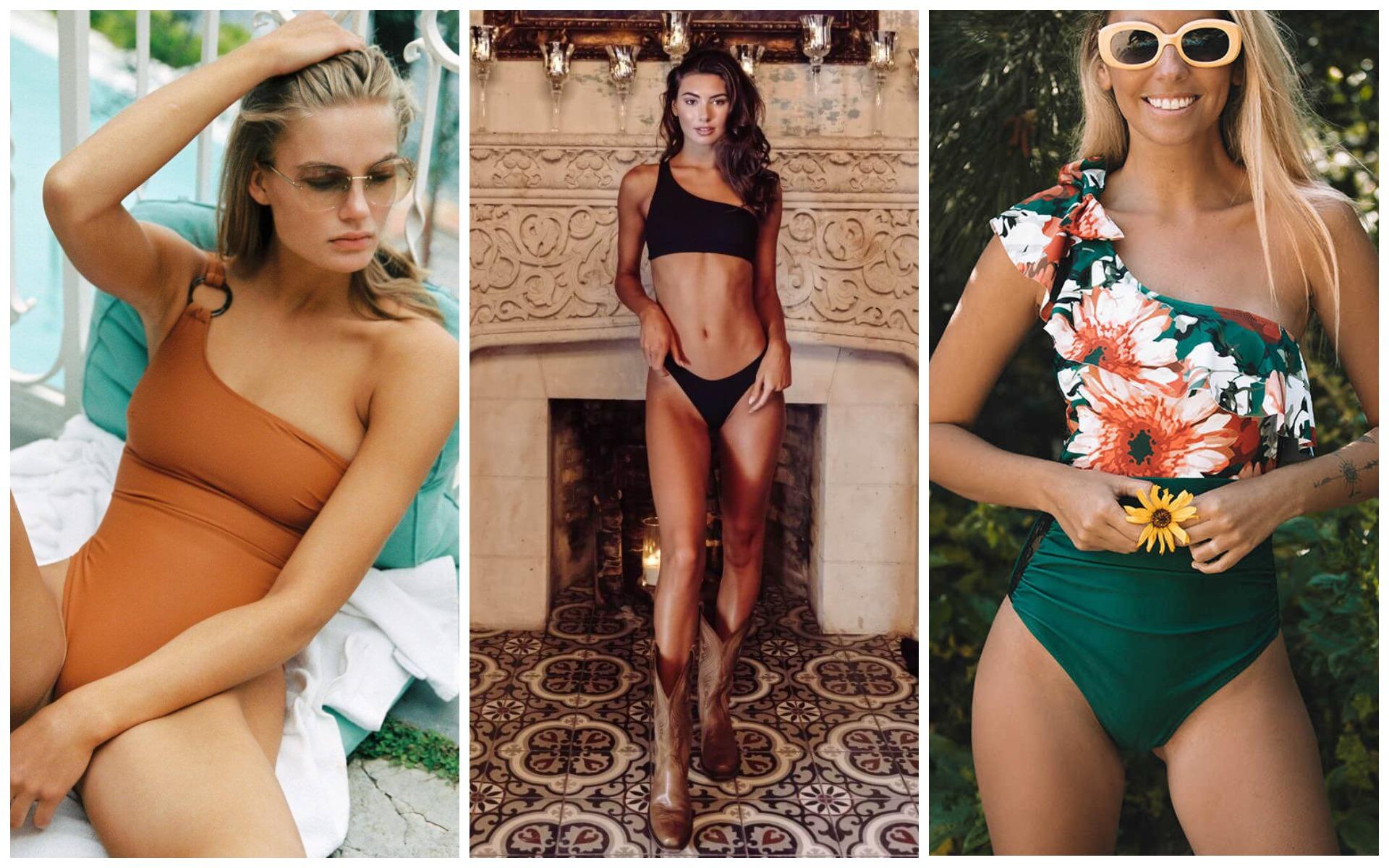 Тренды пляжной моды 2020