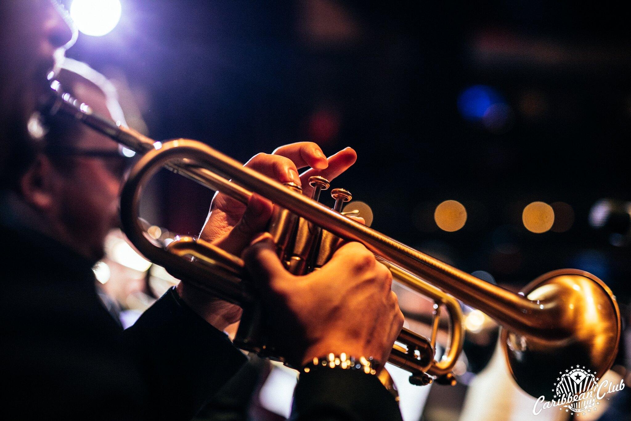 Для ценителей: джазовые концерты июля в Caribbean Club Concert Hall