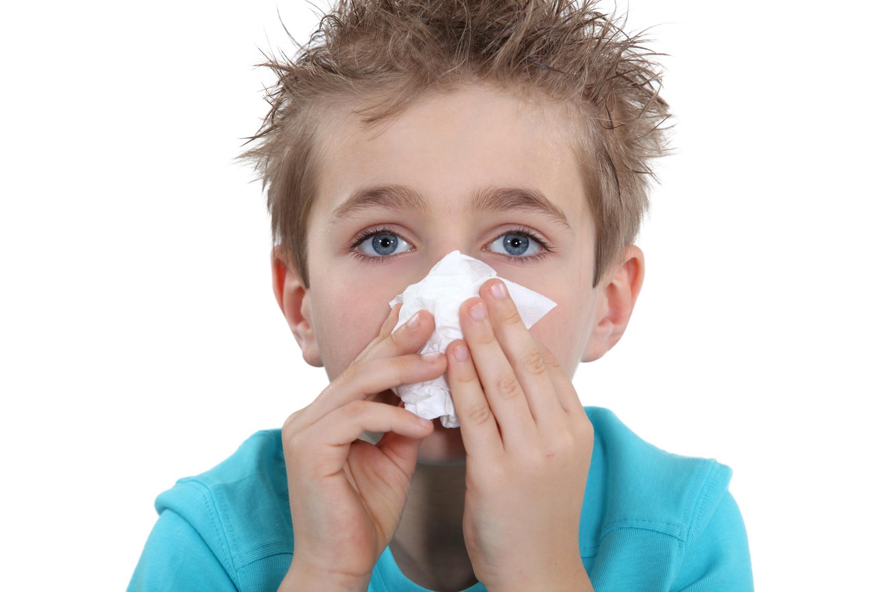 Как правильно промывать нос ребенку картинки