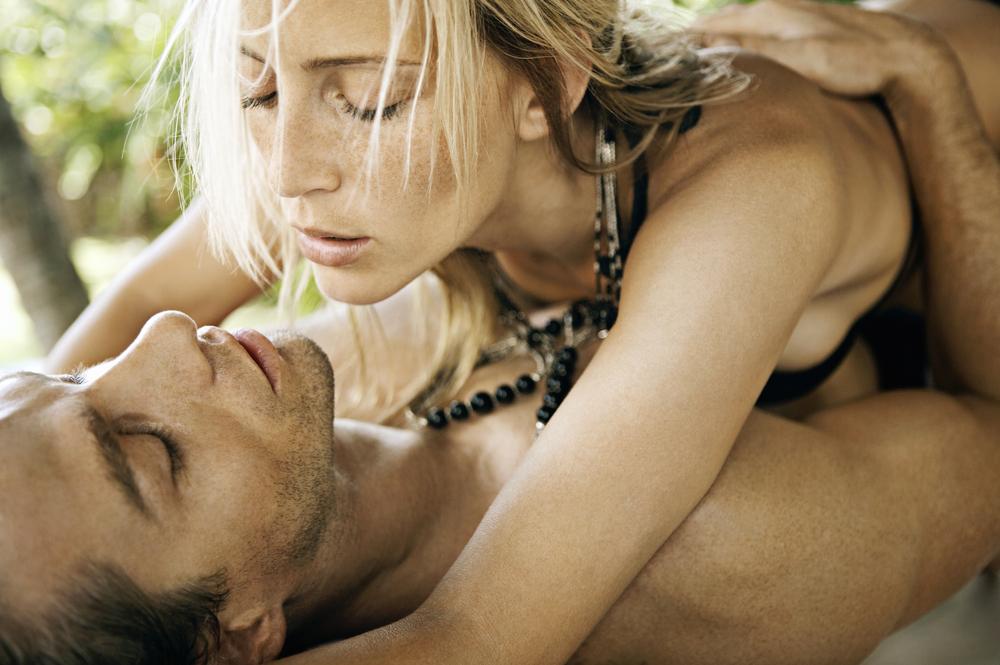 Прелюдия сексуальная видео действительно