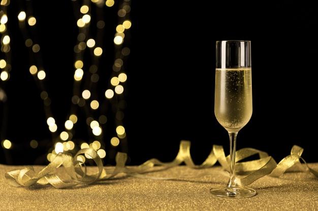 Чем полезно шампанское для здоровья