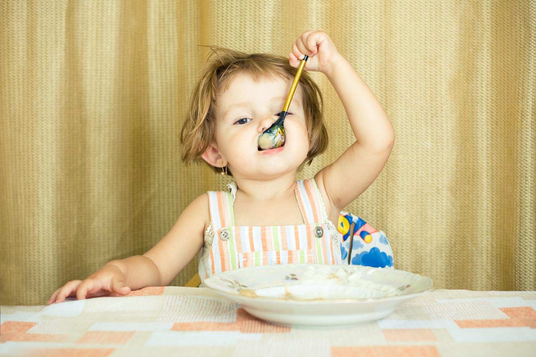 Чем кормить ребенка. Детская кулинария