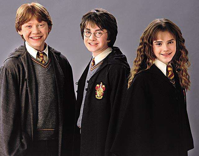 Косметический бренд посвятил коллекцию помад героям фильма Гарри Поттера