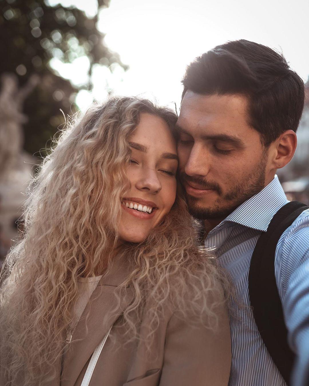 Никита Добрынин рассказал о гармонии в отношениях с женой