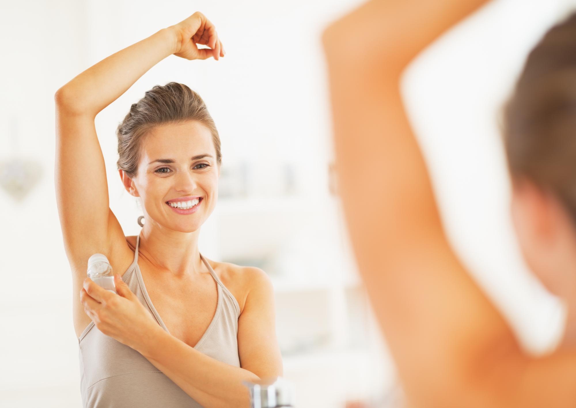 Как бороться с неприятным запахом тела: советы Ульяны Супрун