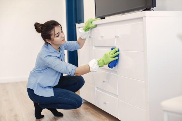 Привычки в уборке, от которых больше вреда, чем пользы