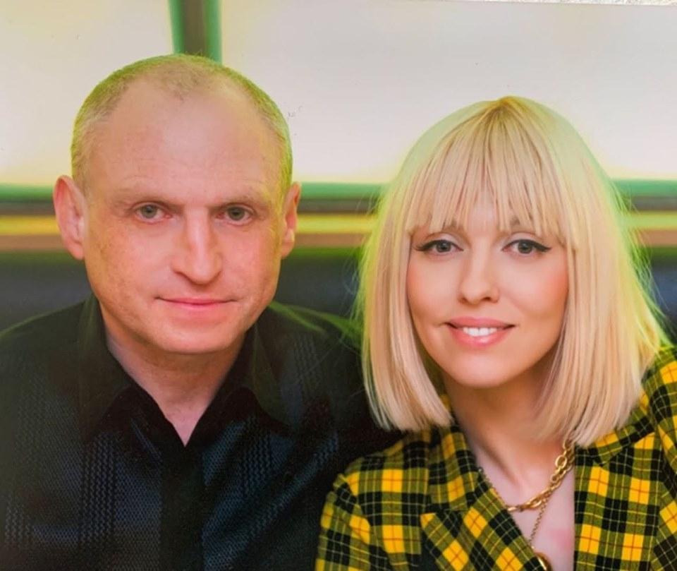Оля Полякова рассказала, кто в семье кормилец
