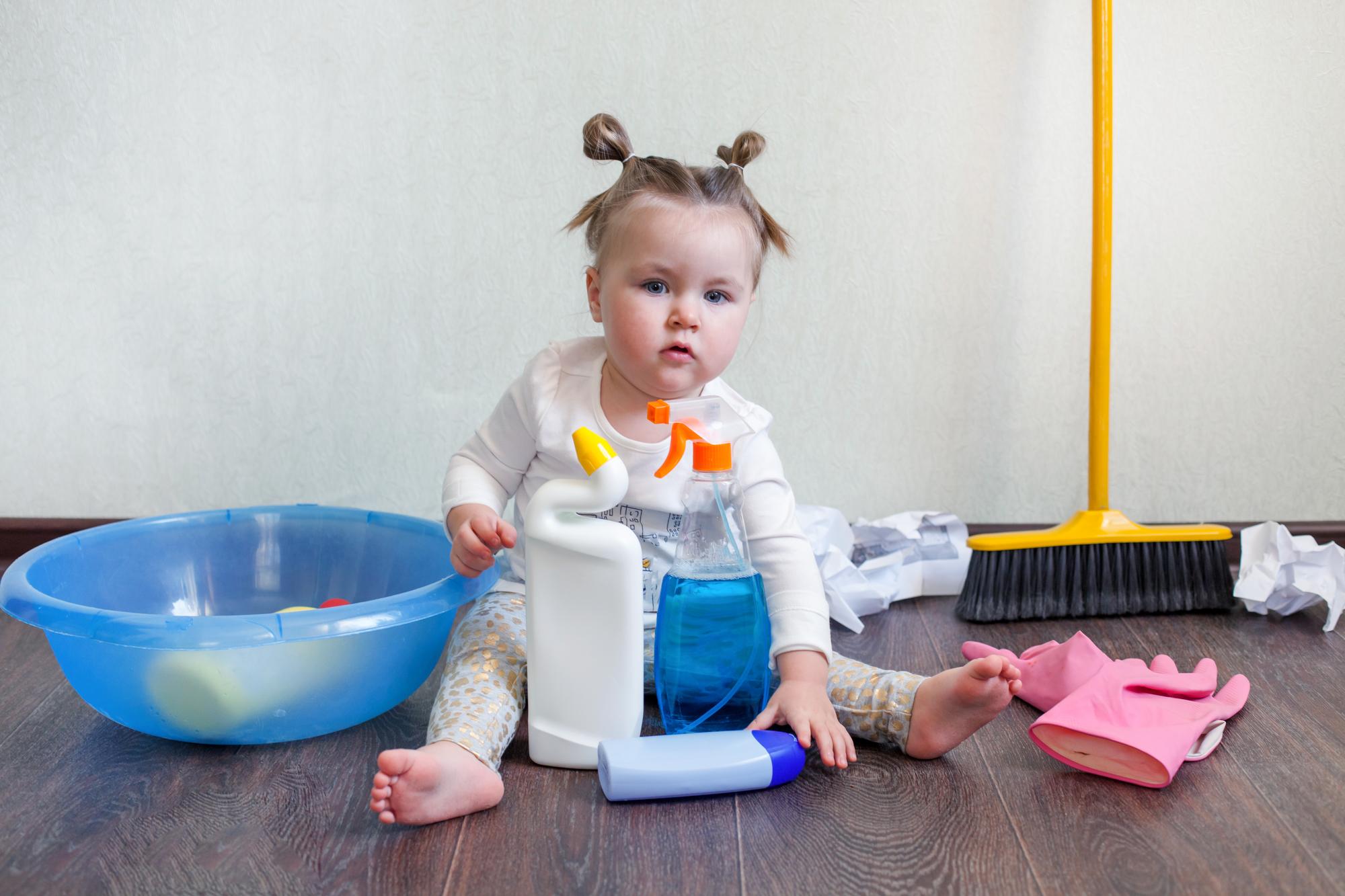 Ульяна Супрун рассказала, почему дом может быть опасным для детей