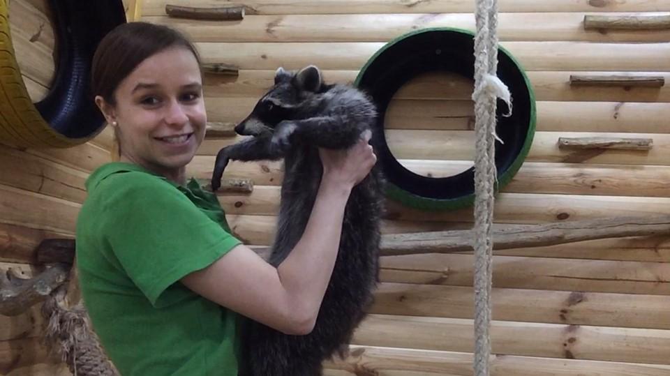 Чем опасны контактные зоопарки