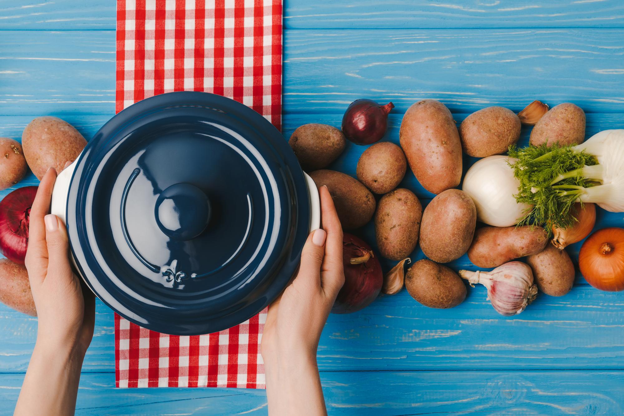 Полезные свойства картошки и как ее правильно готовить: советы Супрун