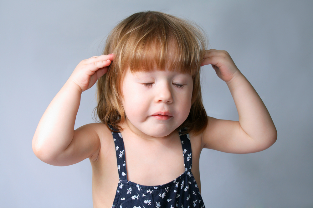 Если у ребенка 12 лет болит голова