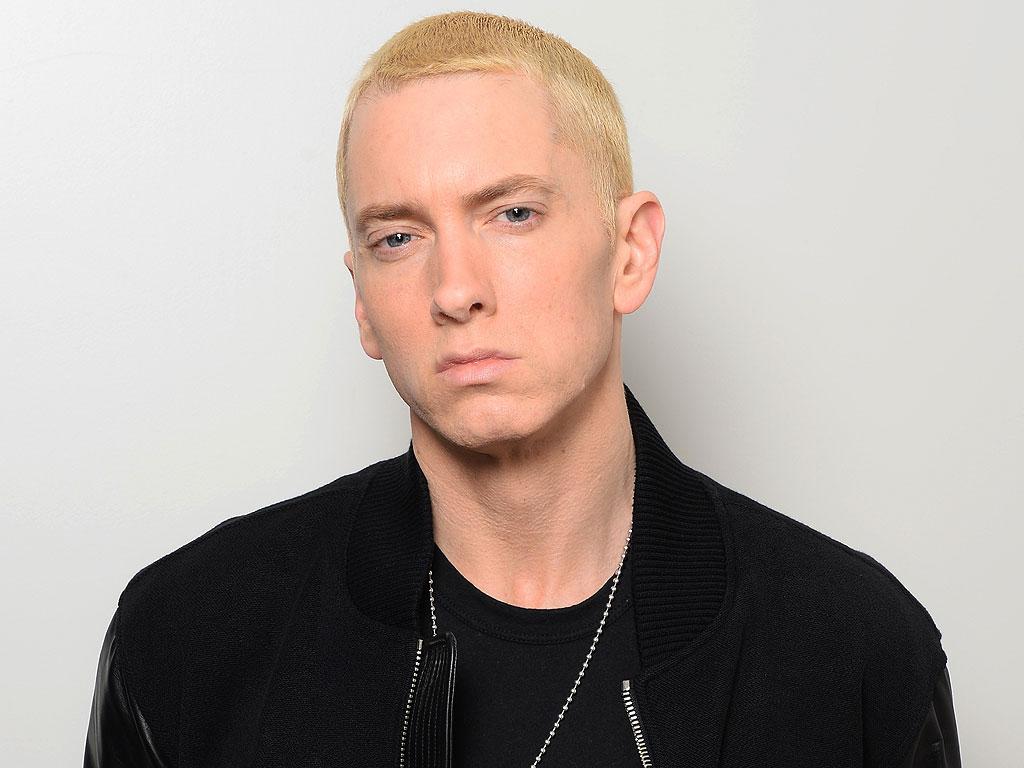 Eminem скачать через торрент - фото 5