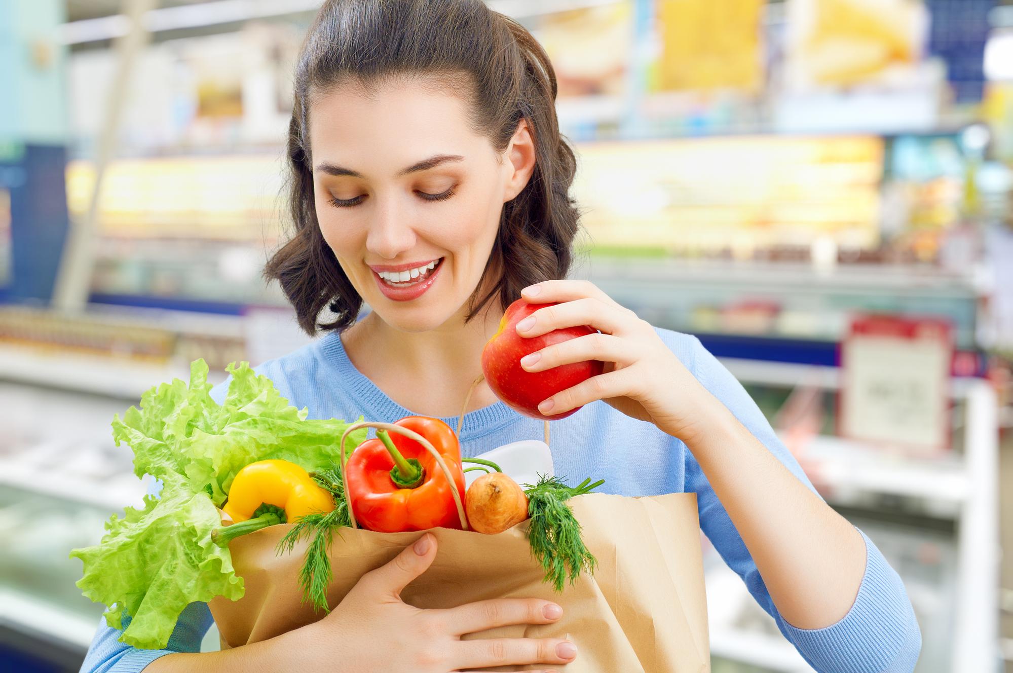 Как побороть чувство голода? 10 секретов от диетолога