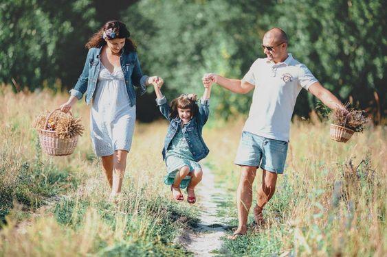 Стихи с днем семьи: поэзия для детей и взрослых о семье