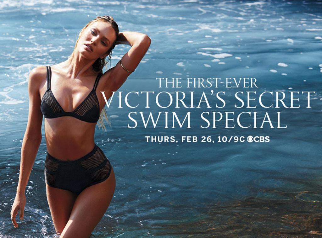 Теперь ты можешь оценить не только внешность моделей Victoria's Secret, но и их душу