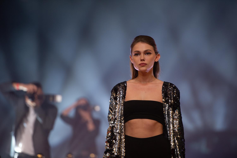 Супер Топ-модель по-украински - Катя Свинарчук