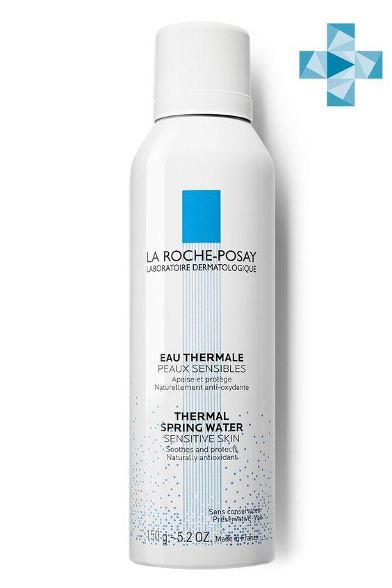 Термальная вода для всех типов кожи от La Roche-Posay