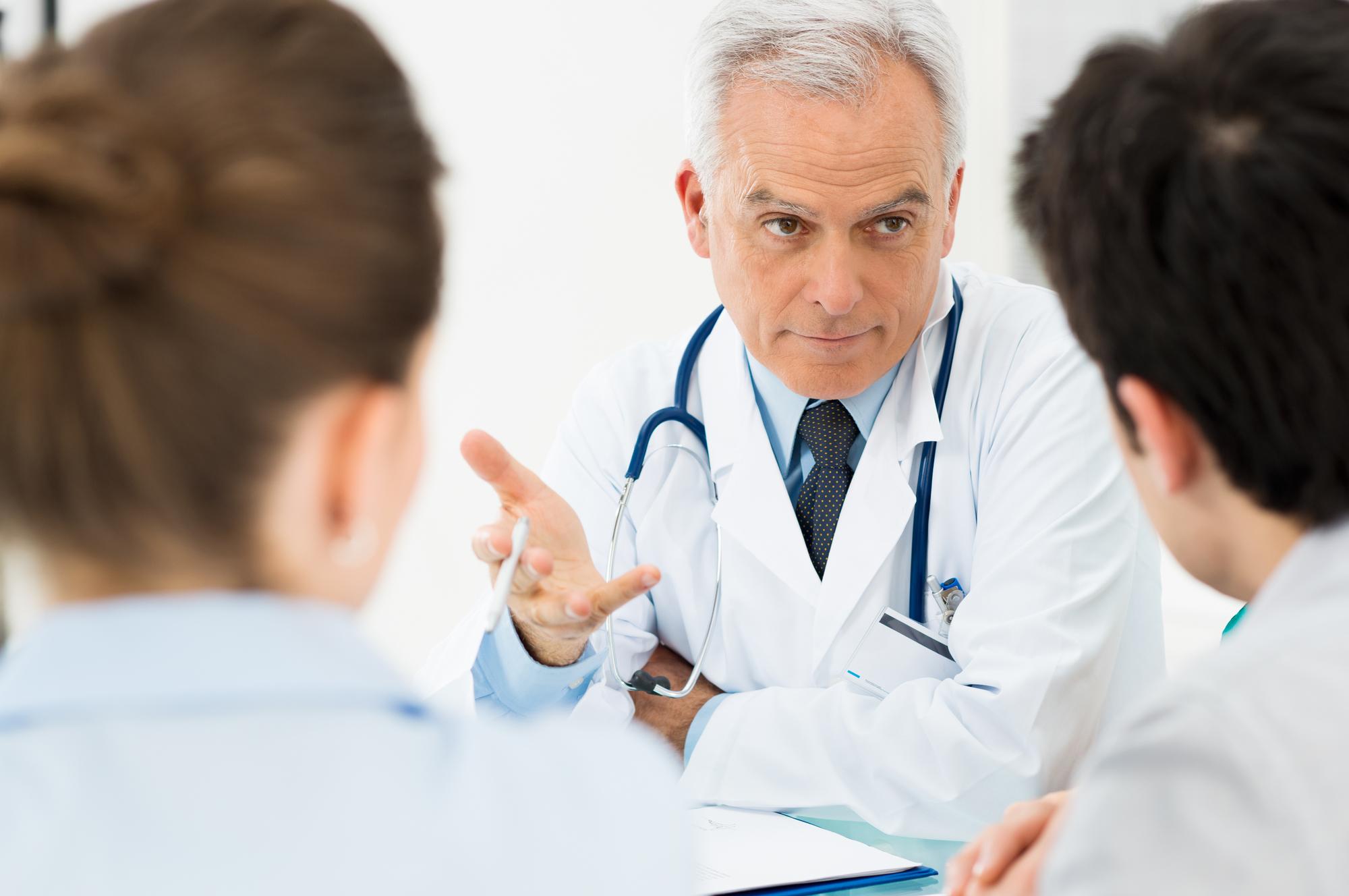 Мифы об инсульте: что нужно знать