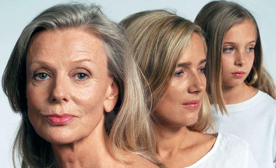 Признаки старения тела и как с ними бороться