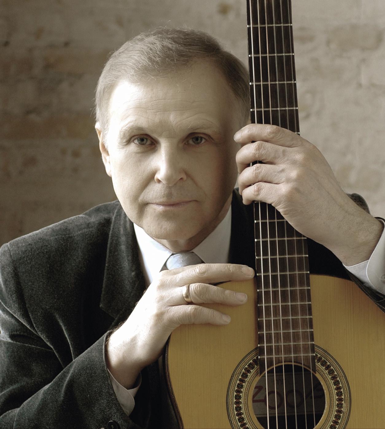 Тяжелая болезнь свела в могилу 60-летнего украинского поэта и композитора Владимира Шинкарука