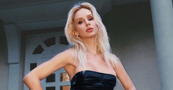 Светлана Лобода сменила имидж ко дню рождения
