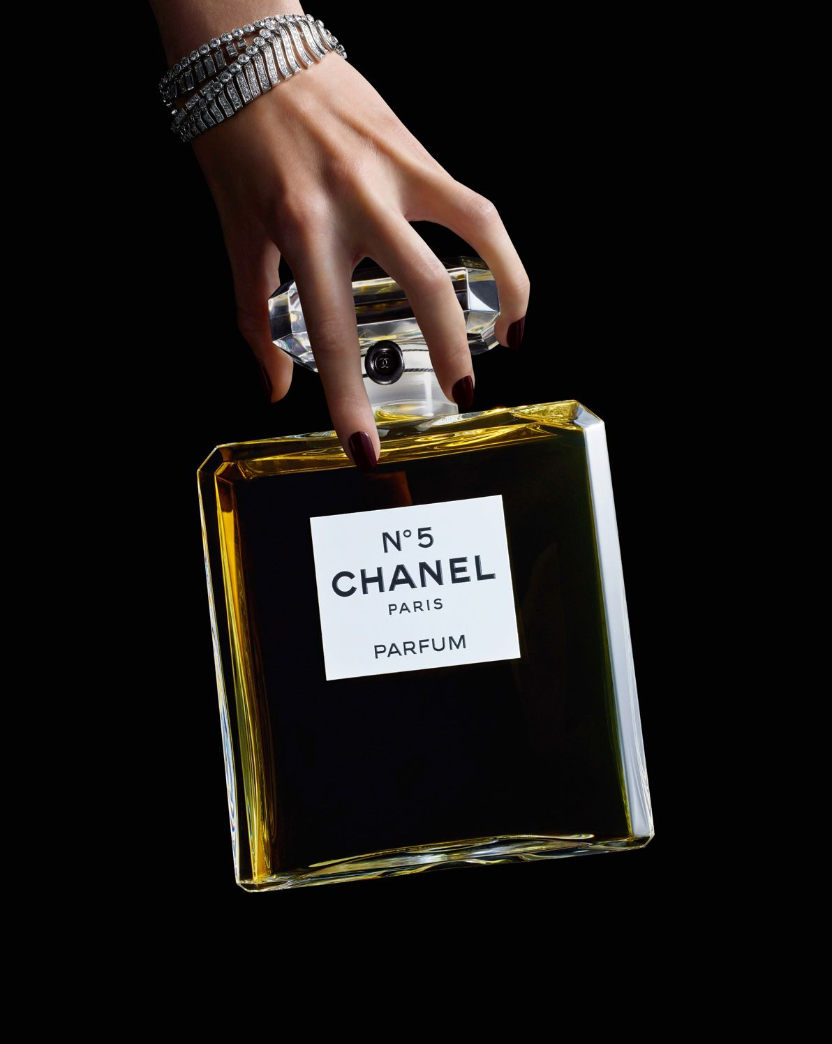 Chanel No. 5 Grand Extrait, Chanel