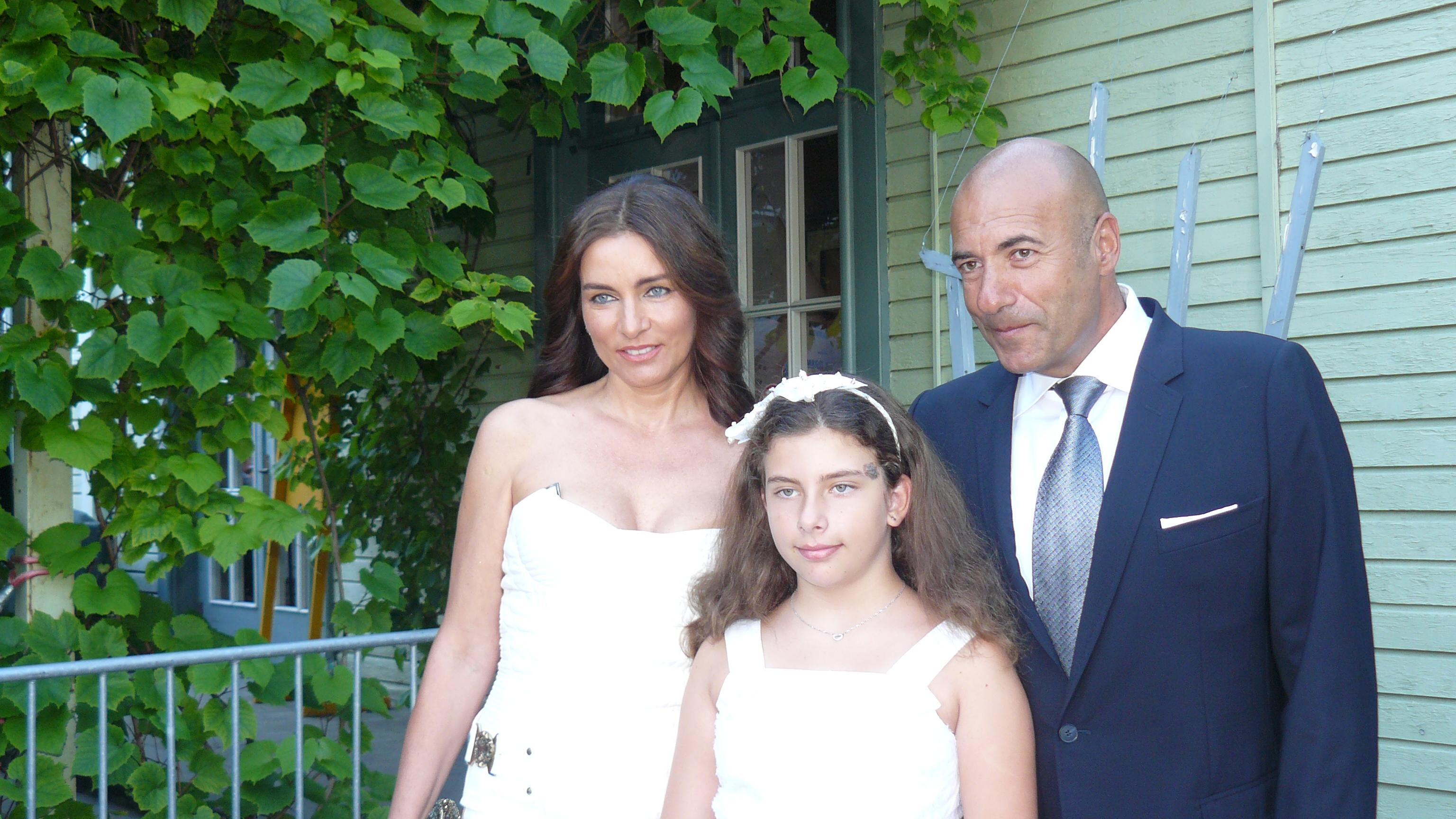 Игорь крутой фото семьи