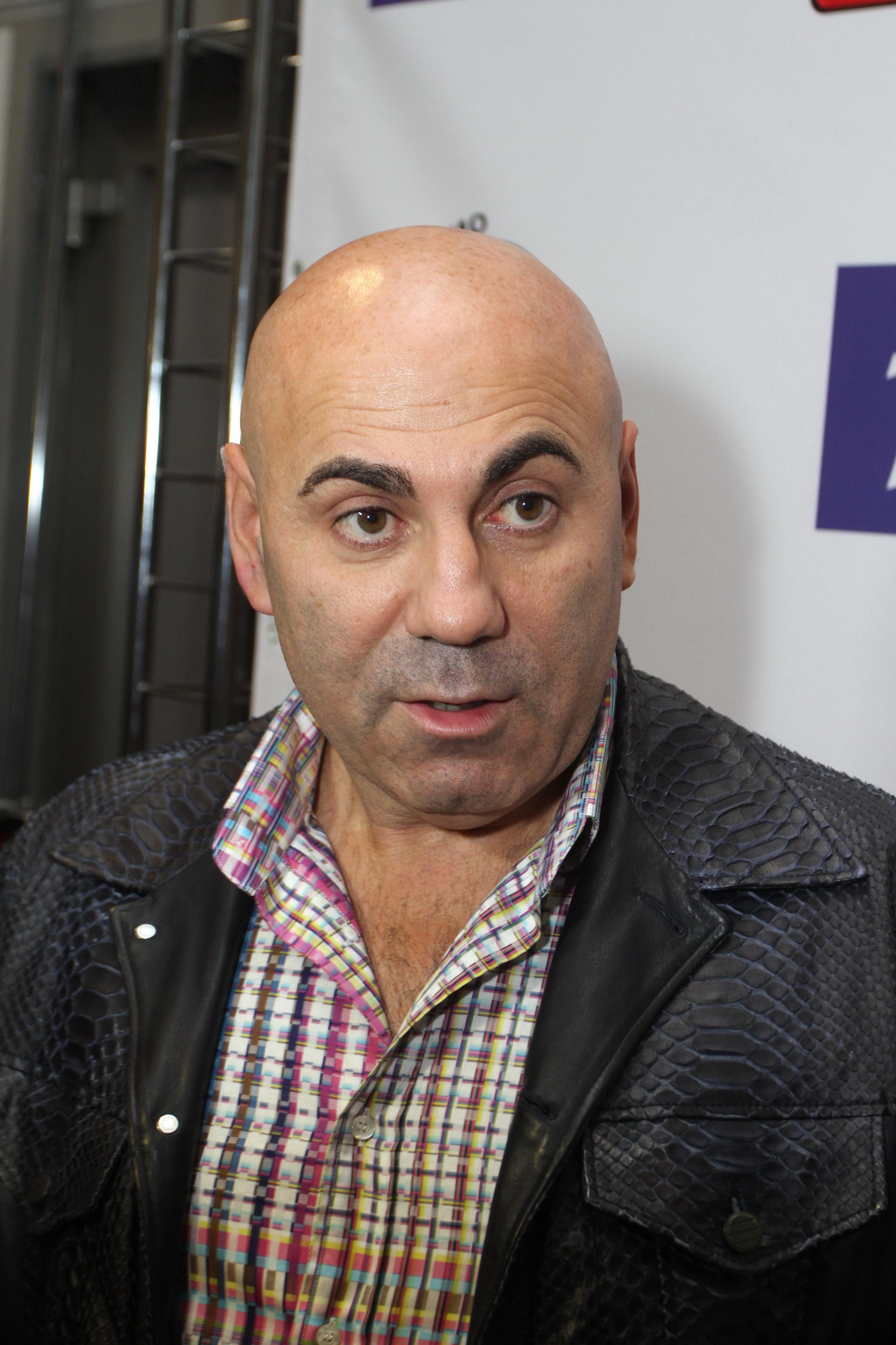 Продюсер и муж Валерии Иосиф Пригожин считает, что для Украины лучший выход - вступить в Таможенный союз