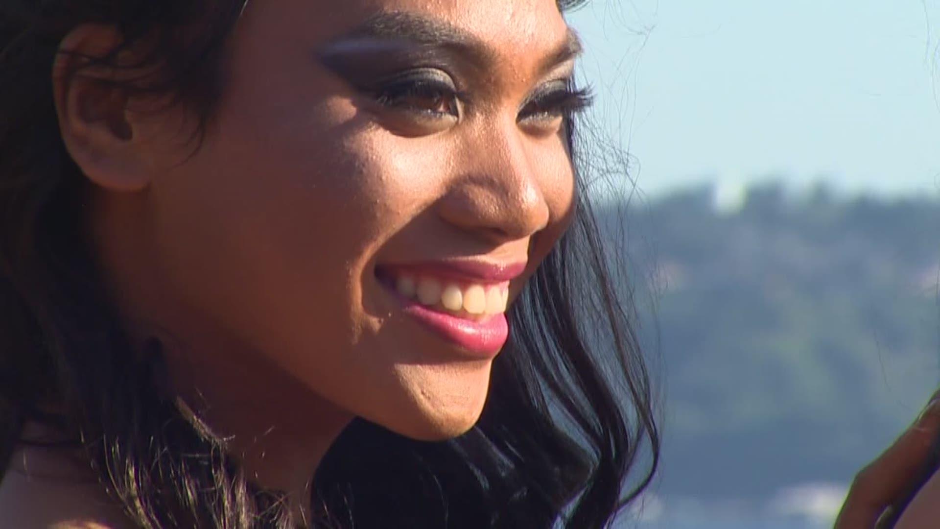 Трансгендер из Вашингтона стал Королевой школьного бала