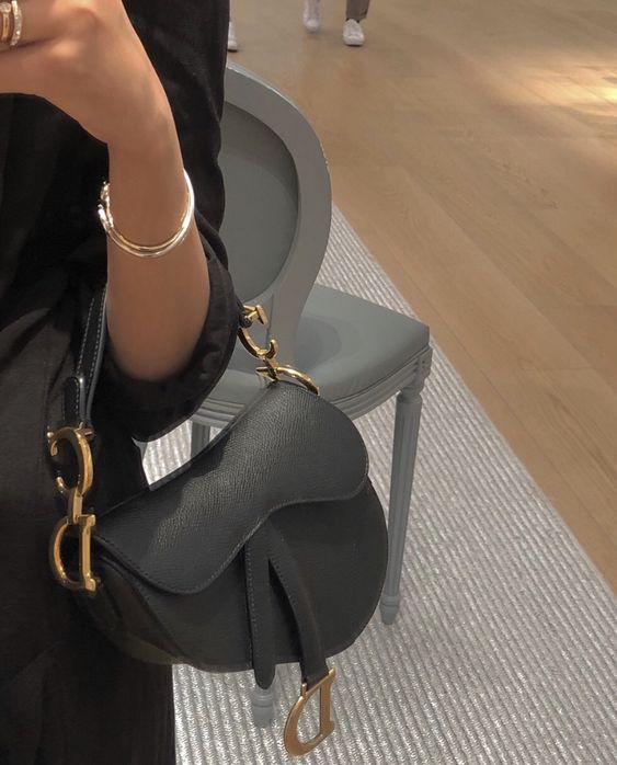 Прелесть женской сумочки