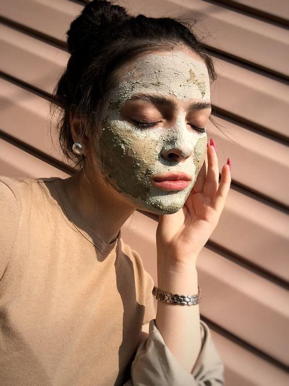 ТОП-5 фактов о масках для лица, которые Вы должны знать