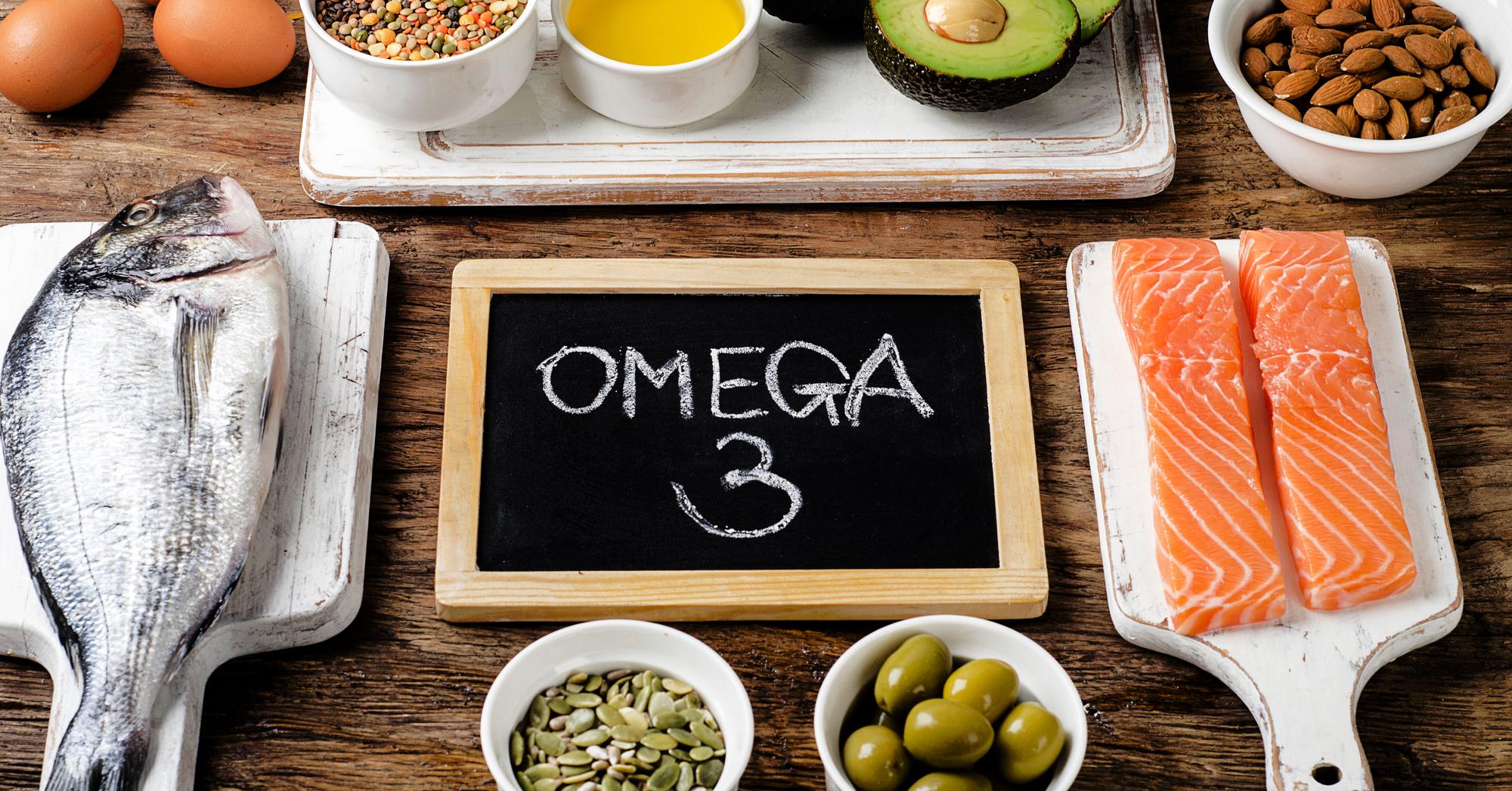 Признаки нехватки жиров в организме