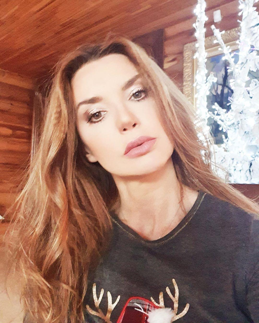 Тренер не пострадал: Оксана Марченко показала агрессивную тренировку