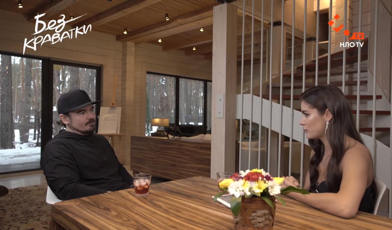 Олег Михайлюта (Фагот) рассказал, как хотел стать крупье
