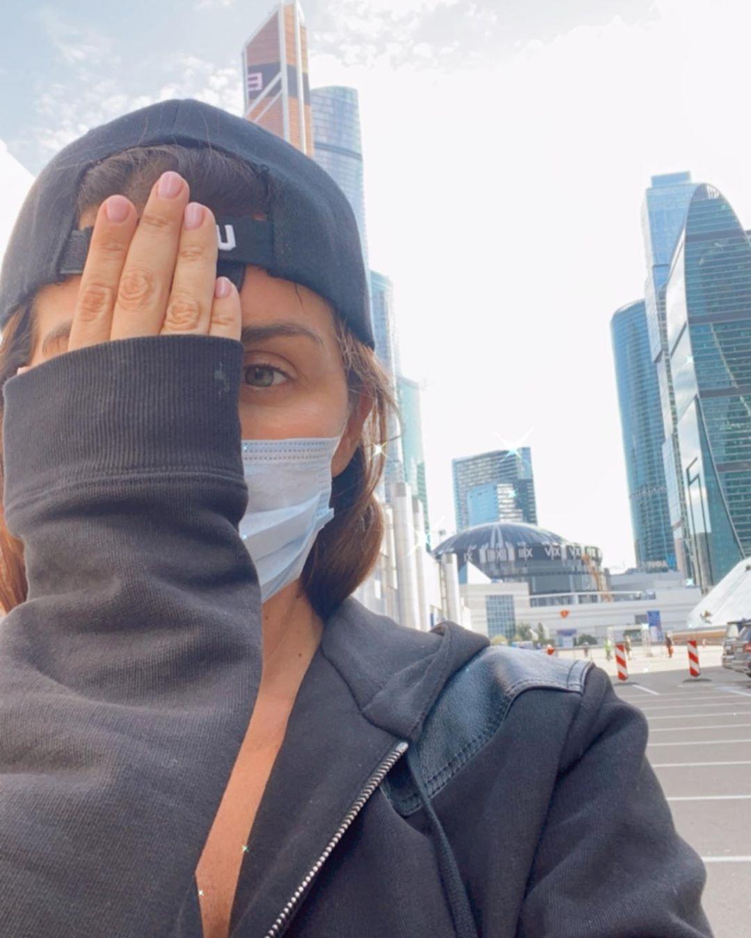 Анна Седокова рассказала о предательстве