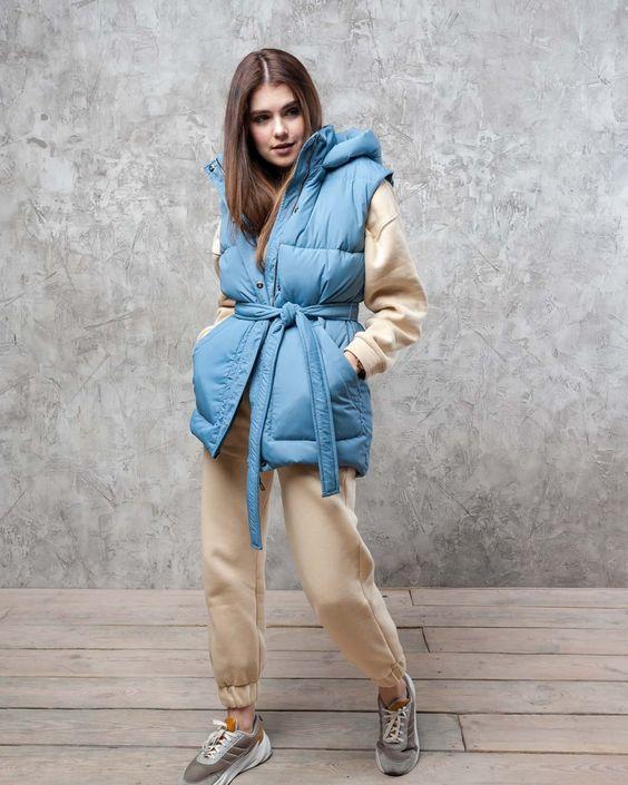Как одеться на каток, чтобы быть самой модной