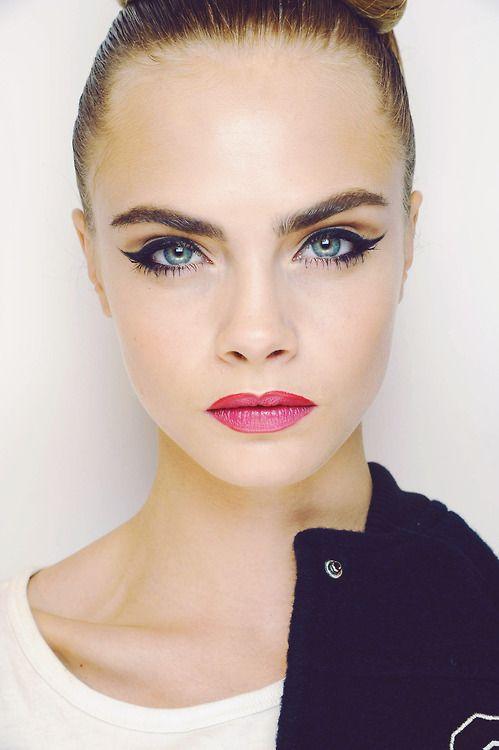 Все макияжи 2014 фото